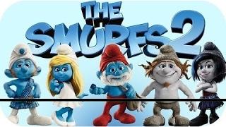 Os Smurfs 2011 bdrip dublado  assistir completo dublado portugues