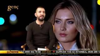 Ersan Er GEnç TV röportajı 06.2016