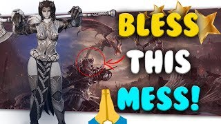 """Bless This Mess of """"Bless Online"""""""