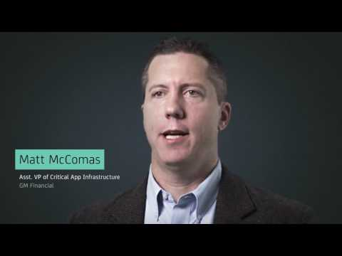 GM Financial Automates Thousands of Deployments a Month through Continuous Delivery