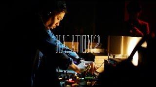14/02/15 HALATION2 @STONE LOVE(函館) guest dj : DJ DYE (THA BLUE ...