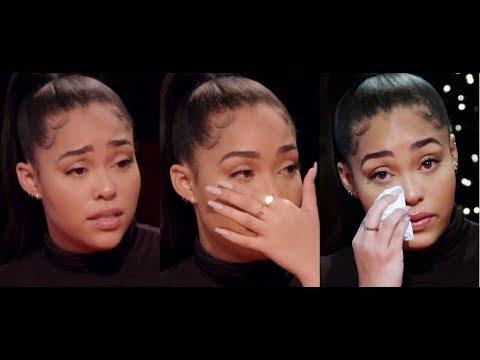 DJ Sama - Jordyn Woods Breaks Down on #RedTableTalk + Khloe RIPS Jordyn On Twitter