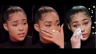 Jordyn Woods Breaks Down on #RedTableTalk + Khloe RIPS Jordyn On Twitter #jordynwoods #RedTableTalk