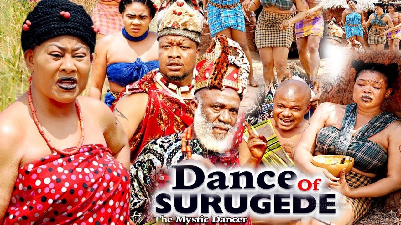 Download DANCE OF SURUGEDE SEASON 2 {NEW MOVIE} -NGOZIE EZEONU|2020 LATEST NIGERIAN NOLLYWOOD MOVIE