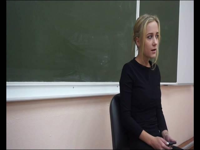 Захарова Наталия читает произведение «Призраки» (Бунин Иван Алексеевич)