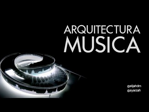 Arquitectura Musica