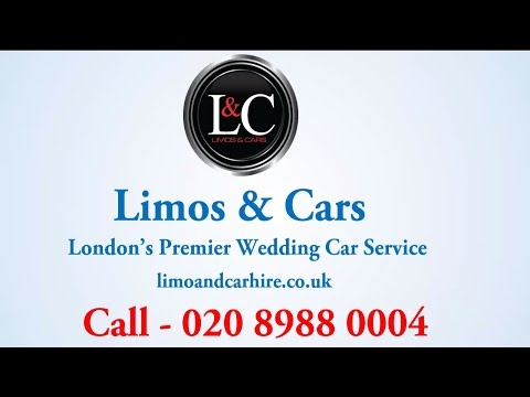 Wedding Car Hire London  - Wedding Cars London - Wedding Transport London
