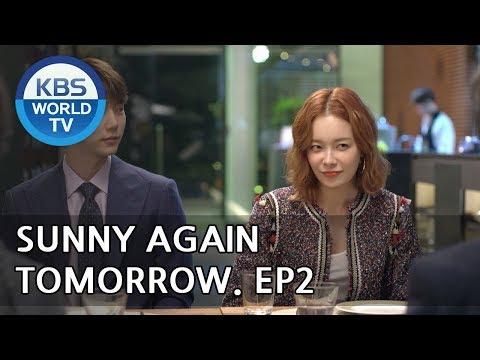 Sunny Again Tomorrow | 내일도 맑음 - Ep.2 [SUB : ENG,CHN,IND / 2018.05.14]