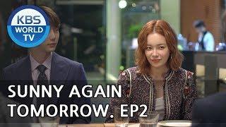 Video Sunny Again Tomorrow | 내일도 맑음 - Ep.2 [SUB : ENG,CHN,IND / 2018.05.14] download MP3, 3GP, MP4, WEBM, AVI, FLV Juli 2018