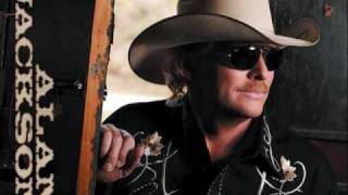 Watch Alan Jackson Were All Gods Children video