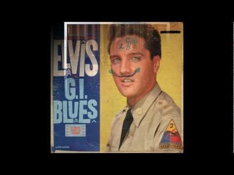 Elvis Casio and his Karaoke Hound Dog Revue .wmv