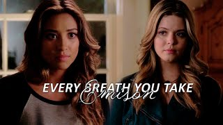 Pretty Little Liars - Emison | Every Breath You Take