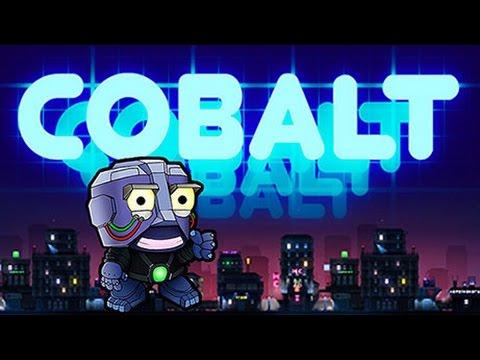 Cobalt: Story Gameplay