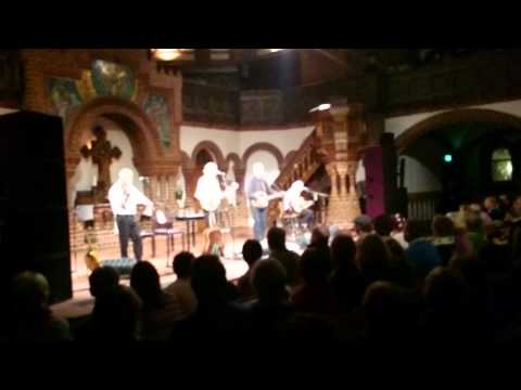 The Dublin Legends - Hand me down my bible, Passionskirche Berlin 2014
