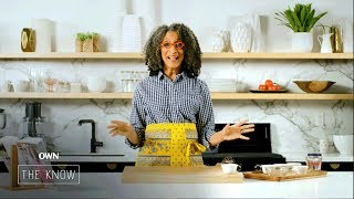 Episode 11: Carla Hall on the Soul of Food 2 | The Know | Oprah Winfrey Network