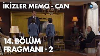 İkizler Memo - Can 14. Bölüm Fragmanı - 2