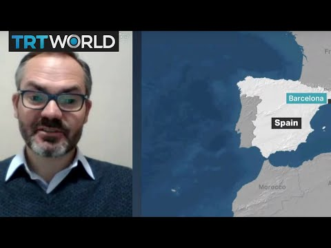 Catalan Independence: Interview with Josep Costa