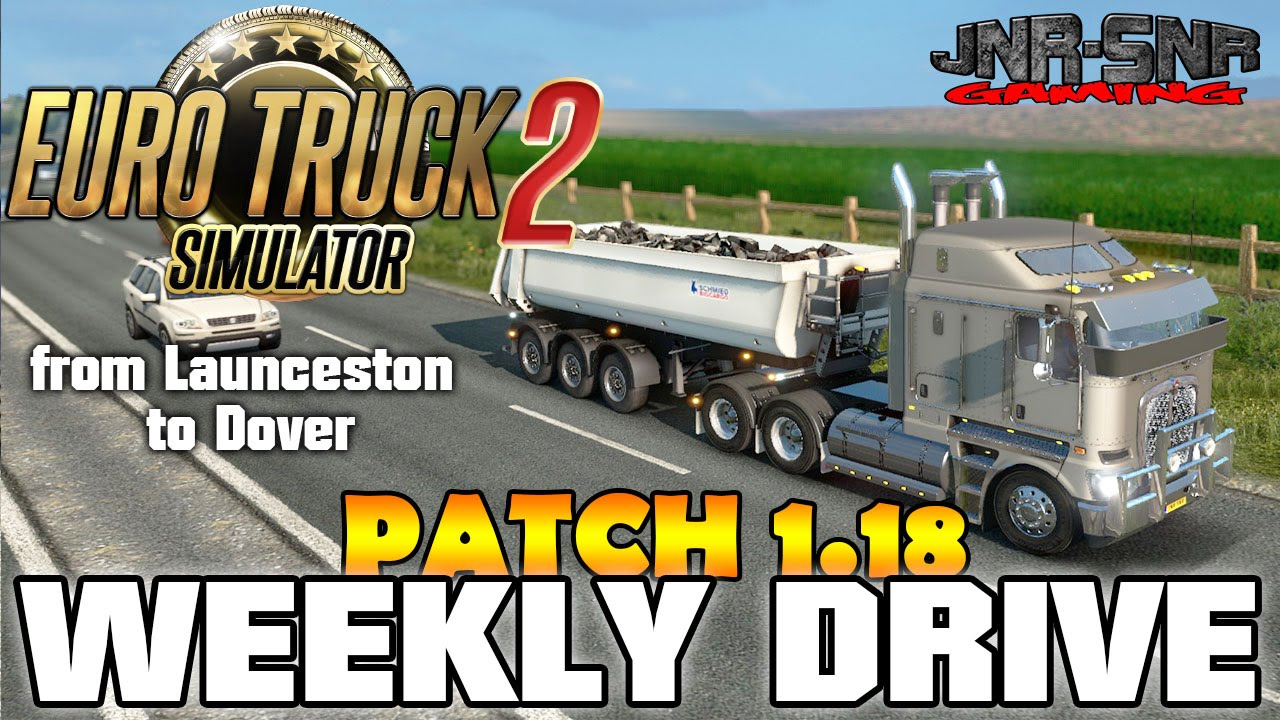 Australia Map Ets2.Ets 2 Patch 1 18 Australia Map Kenworth K200 Weekly Drive