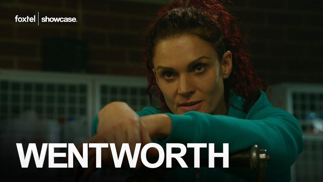 Download Wentworth Season 3: Inside Episode 2