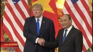 Báo Trung Quốc tố Mỹ kích động VN đối đầu TQ (VOA)