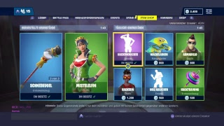 THE SHOP IS DAA | AFK shop stream (!) (Donations) Fortnite stream Live(Dastrunzn88_)