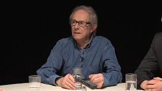 Exclusive: I, Daniel Blake roundtable with Ken Loach, Mark Steel, and Edith Bowman