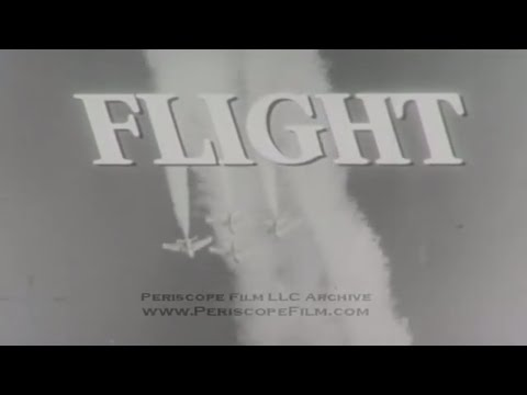 FLIGHT TV SHOW