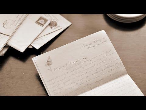 明日への手紙 - 手嶌葵(フル)