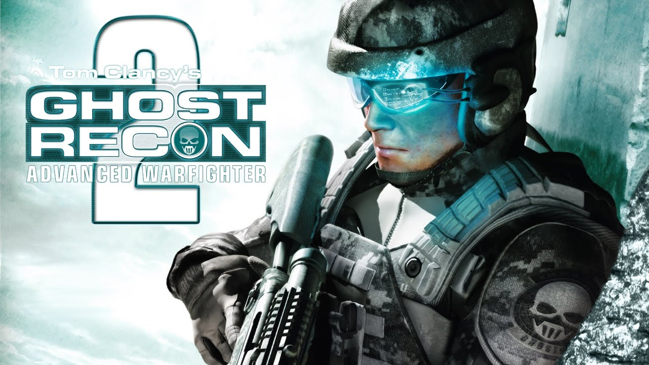 Tom clancy: ghost recon advanced warfighter 2 system requirements.