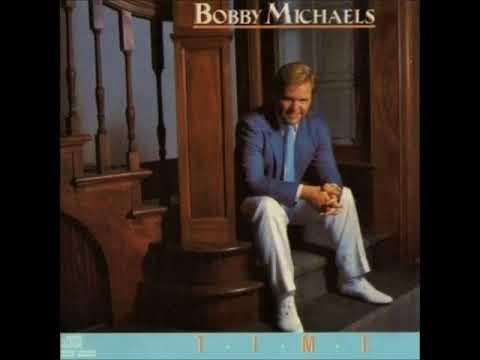 Bobby Michaels - Time 1988 [FULL ALBUM]