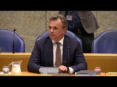 استقالة وزير هولندي بسبب تلاعب بتقرير يخص جرائم ارتكبها طالبو لجوء…  - نشر قبل 52 دقيقة