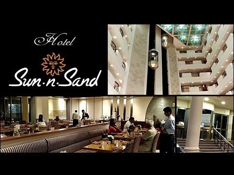 Hotel Sun & Sand Pune