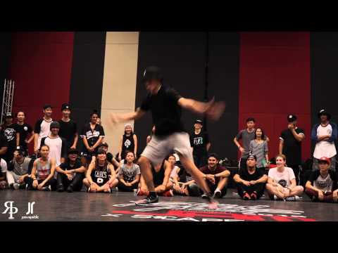 "Short Version | Keone Madrid | ""Manolo"" by Trip Lee 