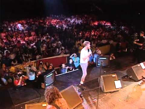 Spin Doctors - You Let Your Heart Go Too Fast (Live at Farm Aid 1994)