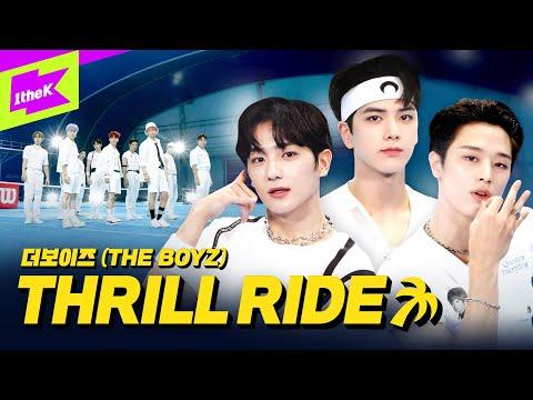 더보이즈 (THE BOYZ) _ THRILL RIDE | 스페셜클립 | Special Clip | TBZ | 퍼포먼스 | Performance | 4K