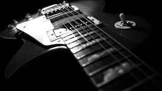 Blues rock backing track in Cm