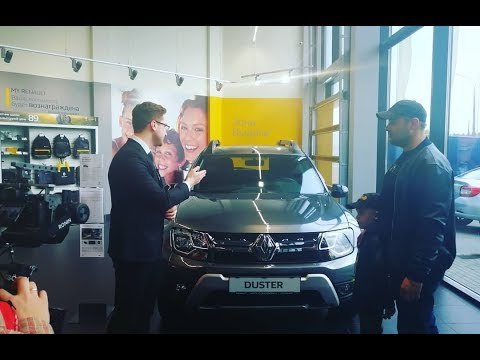 Все о Renault Duster 2019 цена, комплектации, обзор Автоподбор