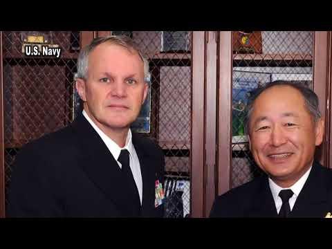 Phoenix native Phillip Sawyer named new commander of U.S. Navy's 7th Fleet