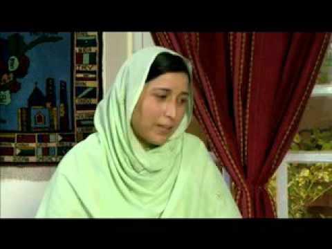 Breastfeeding TV spots For Afghanistan 4