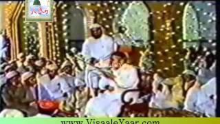 PUNJABI NAAT( Methian Mithian Bolian Madni Dhol Dian)ABDUL SATTAR NIAZI.BY Visaal