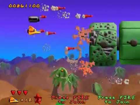 Platypus 2 - Level 2
