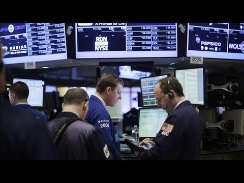 Barry Ritholtz: Thank You, Fed, for Dow Record High