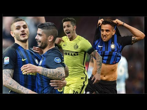 Fc Inter 2015 - 2018 • Le partite più belle