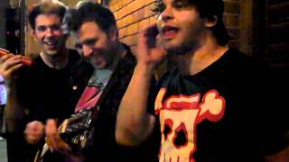Patent Pending - Old and Out Of Tune