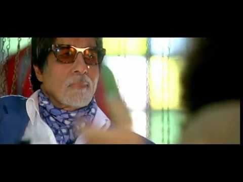 """Bbuddah Hoga Terra Baap"" Full Song   Feat. Amitabh Bachchan"