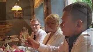 Серебряная свадьба — 25 лет Елена и Сергей