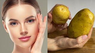 Маска для лица от морщин и пигментации с эффектом сияния кожи