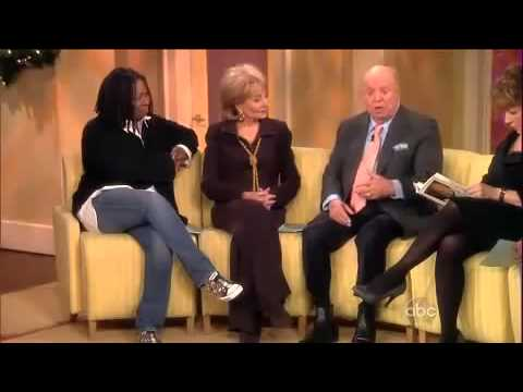 Don Rickles The View 2008-12-09 Part 2