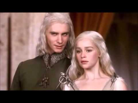 Game of thrones  Daenerys stormborn story part1