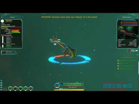 Stellar Tactics Full Legendary Talon |